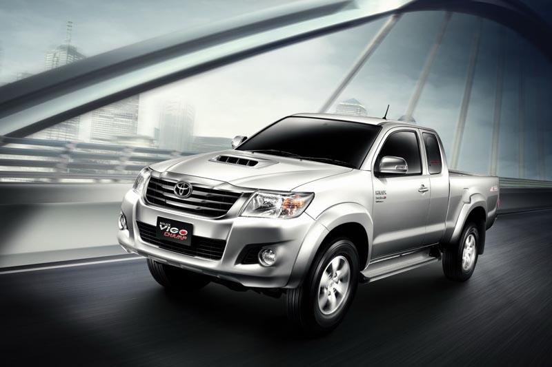 Toyota Vigo 2012 Its My Car Club