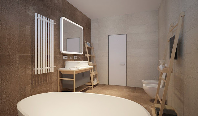 Room Bathroom Design