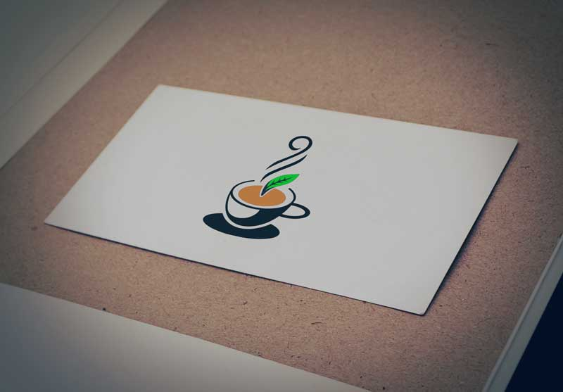 Download Free Cup of Tea Logo for Business