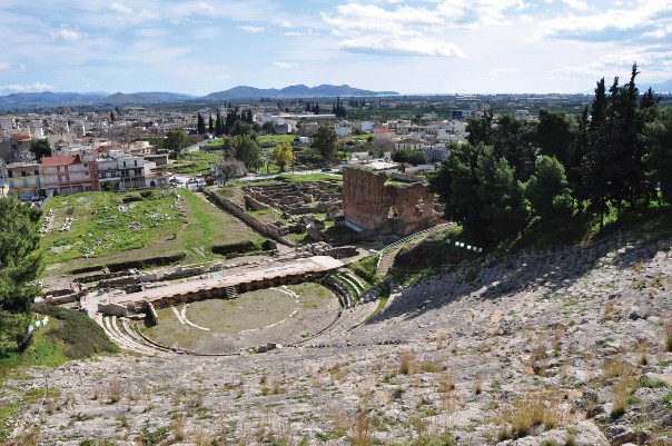 Άργος: Το αρχαίο θέατρο στο διάβα των αιώνων