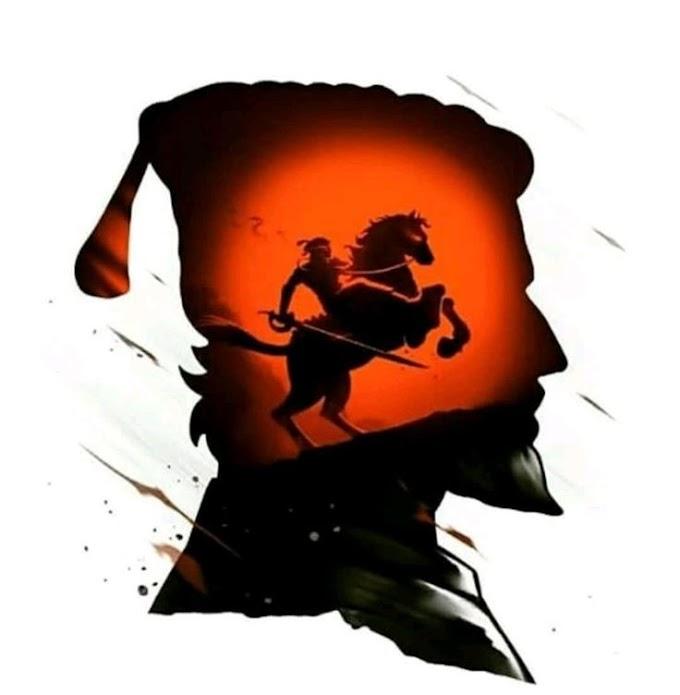 Shivaji Maharaj quotes in MARATHI / छत्रपती शिवाजी महाराज सुविचार
