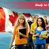 Các kỳ nhập học ở canada và những lưu ý khi nộp đơn xin học