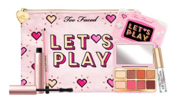 Too Faced Boots Star Gift 2021