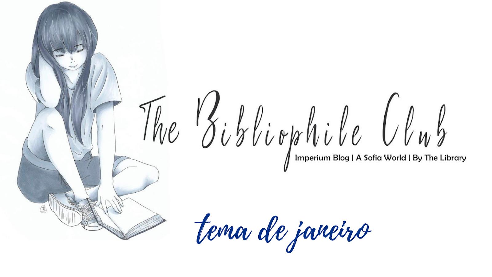 the bibliophile club - janeiro