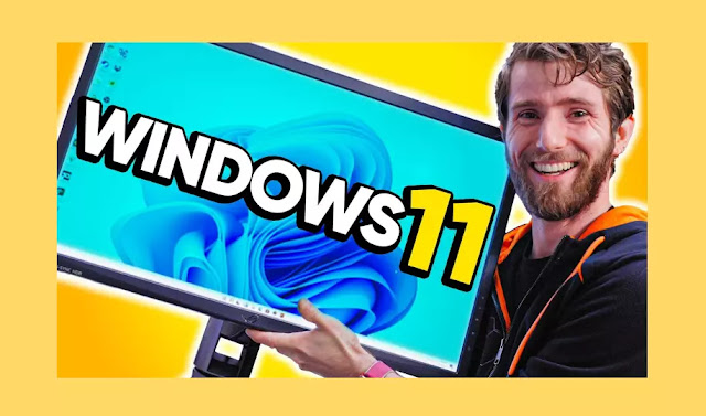 Keistimewaan Windows 11 Untuk Para Gamers