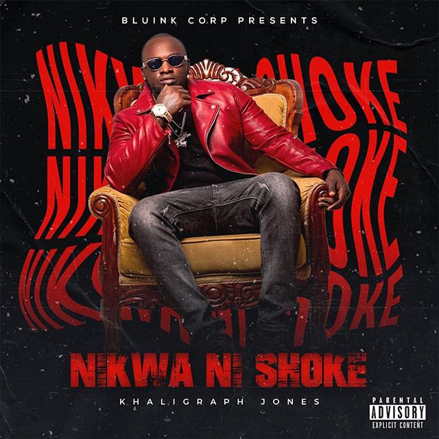 AUDIO Mp3   Khaligraph Jones – Nikwa Ni Shoke   Download
