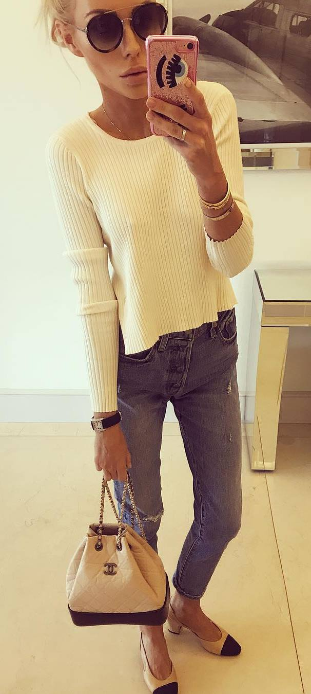 40 Trendy Fall Outfit Ideas To Make You Look Perfect