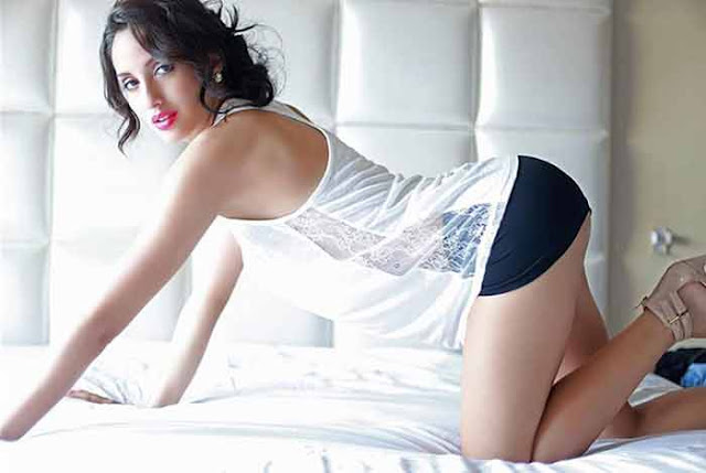 bharat movie cast nora fatehi hot