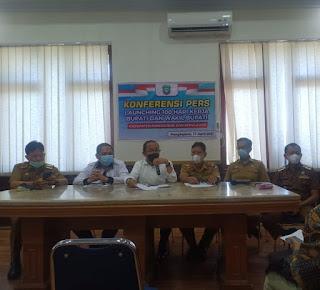 100 Hari Kerja MYL - SS, Akan Diluncurkan Pangkep Sejahtera