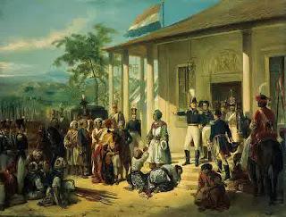 Kolonialisme dan Imperialisme Pengertian dan Perbedaannya