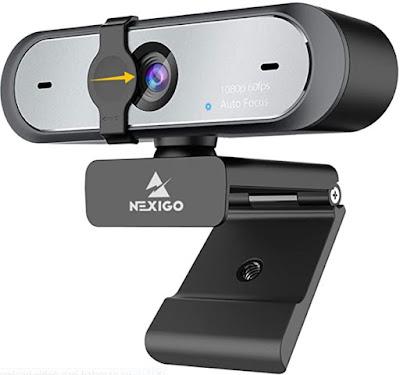 NexiGo N660P Webcam