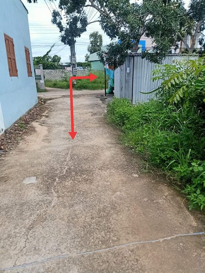 Mua lời ngay 100m2 thôn Xuân Phú - Phong Nẫm,  sổ sẵn giá 600tr