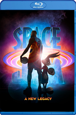 Space Jam 2 [2021] [Custom – BD25] [Latino]