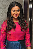 Keerthi Suresh at Remo Success meet-thumbnail-15