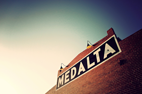 medalta historic clay district medicine hat alberta