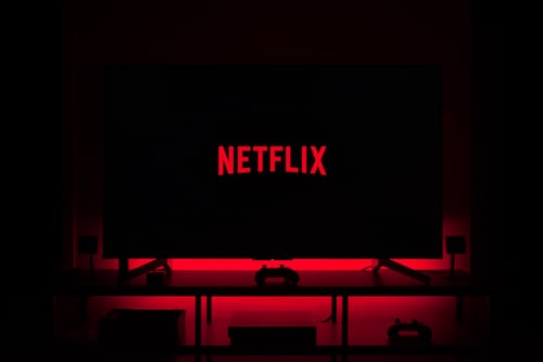 Netflix - Revealing the secret of the success of the streaming video industry