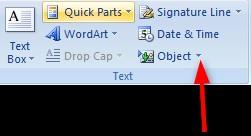 object-tab