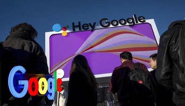 Công ty mẹ Google lọt top công ty có vốn hóa 1000 tỷ usd