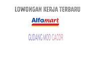 Loker Alfamart Crew Store Bandung Terbaru Juni 2021