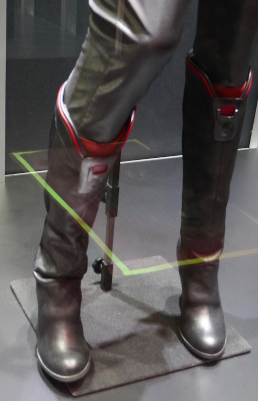 Avengers Age Ultron Scarlet Witch boots