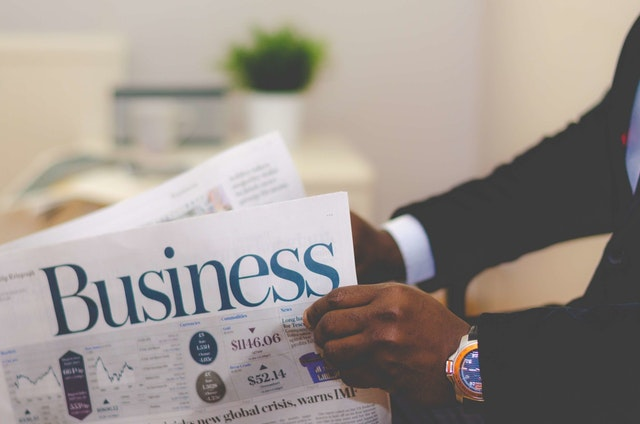 Kewirausahaan dalam Konteks Bisnis