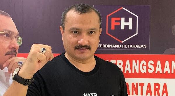 Ferdinand: Moeldoko Menang 2-0 Melawan SBY dan AHY
