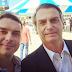 BRASIL: ESCÁNDALOS POR CORRUPCIÓN DEL HIJO DE BOLSONARO PERJUDICAN PROMESAS ANTICORRUPCIÓN DE SU PADRE
