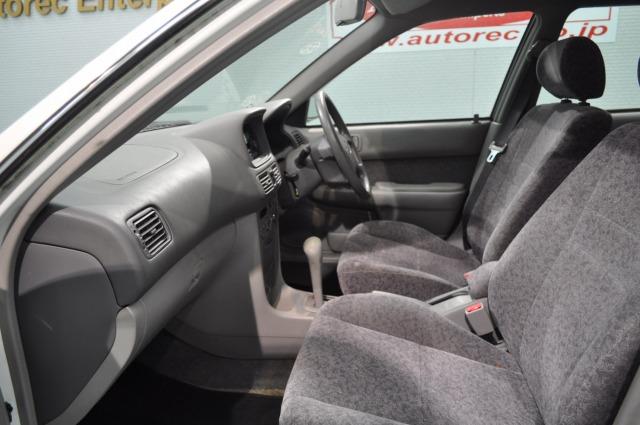2000 Toyota Corolla Xe Saloon To Beitbridge For Zimbabwe