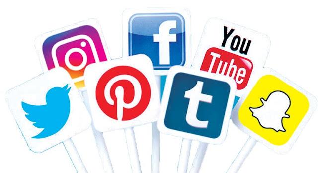 Ternyata Sosial Media dan Media Sosial Berbeda, Ini Dia Penjelasannya