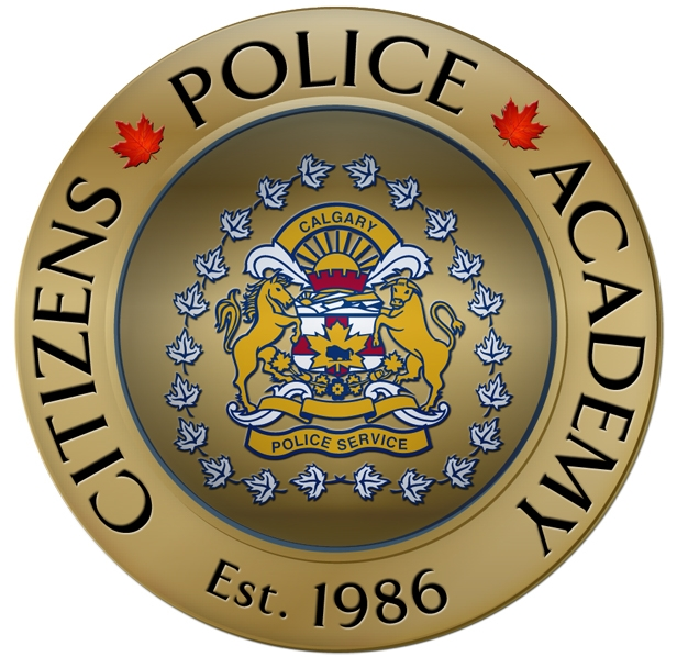 Calgary City News Blog: The Citizen's Police Academy wants you!