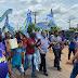 Bacabal recebe João Alberto com euforia em seu retorno à campanha de vereador