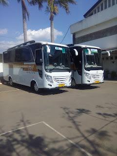 Sewa Bus Cirebon