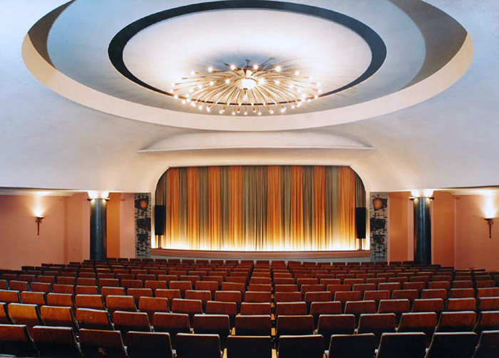 Astra Kino Essen Programm