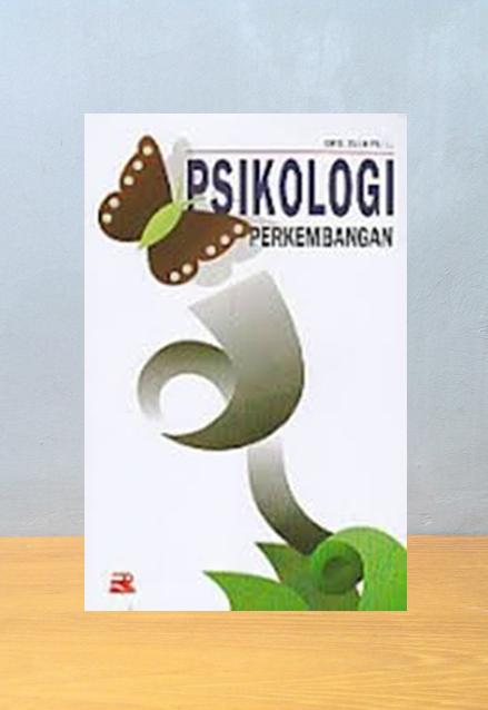 PSIKOLOGI PERKEMBANGAN, Zulkifli L.