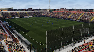 PES 2020 Stadium Romeo Menti
