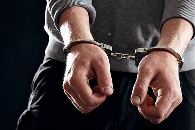24χρονος συνελήφθη στο Ναύπλιο με ναρκωτικά