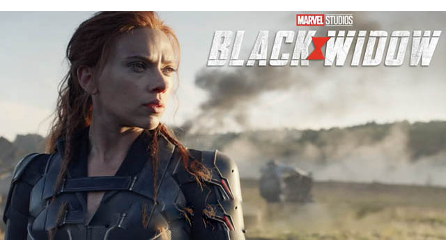Black Widow (2020) Hindi | English Full Movie Download Free
