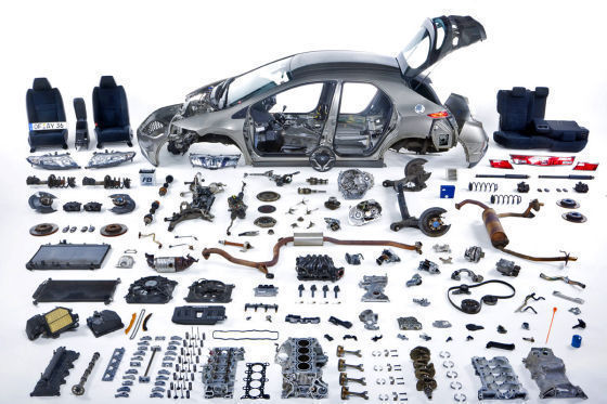 Aftermarket Car Parts >> Imports And Importers Of Automotive Aftermarket Parts In