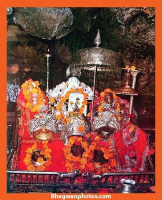 Vaishno Devi Images