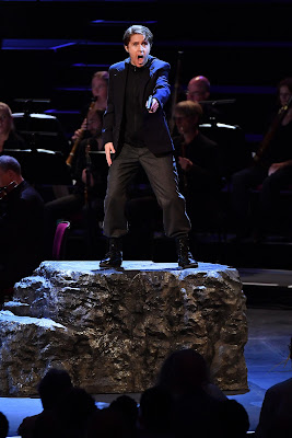 Anna Stephany - Mozart: La Clemenza di Tito - Glyndebourne Opera at the BBC Proms (Photo BBC / Chris Christodoulou)