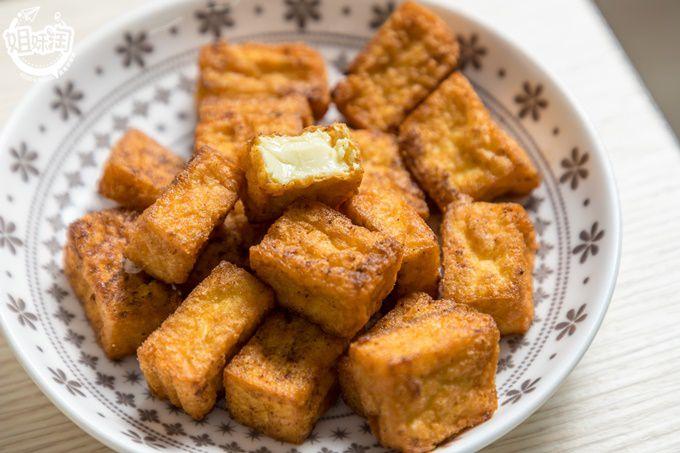 鹽酥紀-苓雅區小吃推薦
