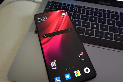 Pocophone F2 diprediksi Akan dirilis Tahun 2020 Oleh Xiaomi