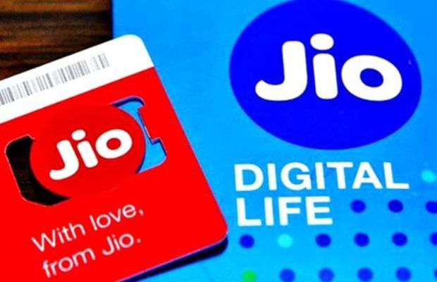 Jio Recharge Offer - Bring cashback offers up to Rs. 1530