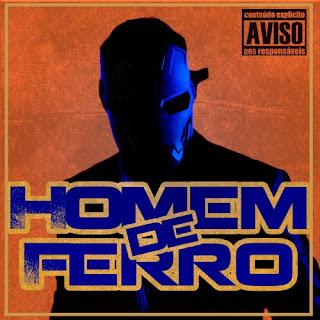 IceBonGz x $telão - Homem de Ferro EP