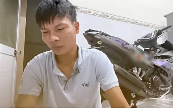 Lộc Fuho tâm sự lý do thu nhập 350 triệu nhưng không dám đi xe mới