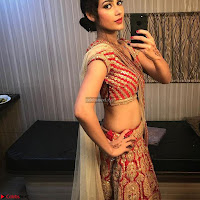 Aakanksha Singh TV Sow Actress Stunning Socila Media Pics ~  Exclusive 048.jpg