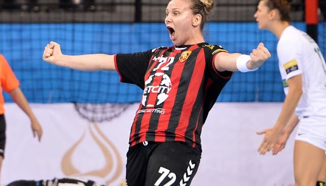 Handball: Vardar Damen ziehen sich aus Champions League zurück