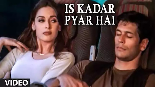 Is Kadar Pyar Hai Tumse Lyrics
