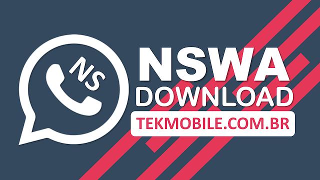 NS WhatsApp Atualizado Download