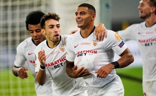 Prediksi Sevilla Vs Villarreal 29 Desember 2020
